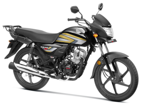 Honda CD-110 Dream DLX CBS BS-IV (Ex-Showroom Price)