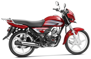 Honda CD-110 Dream STD CBS (Ex-Showroom Price)