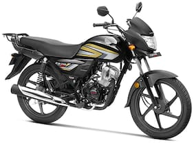 Honda CD-110 Dream DX Self Drum - Grab Rail BS-IV (Ex-Showroom Price)