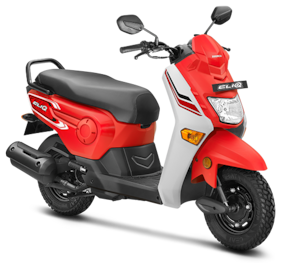 Honda Cliq Self (Ex-Showroom Price)