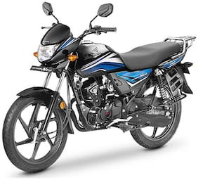 Honda Dream Neo - Carrier BS-IV (Ex-Showroom Price)