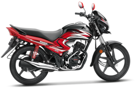Honda Dream Yuga CBS (Ex-Showroom Price)