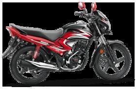 Honda Dream Yuga CBS (Ex-Showroom Price)