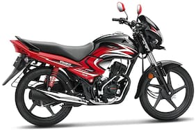 Honda Dream Yuga Standard (Ex-Showroom Price)