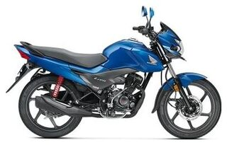 Honda Livo DLX (Ex-Showroom Price)