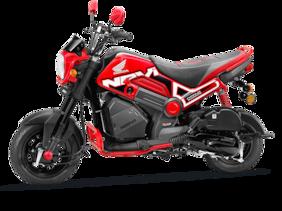 Honda Navi Standard (Ex-Showroom Price)