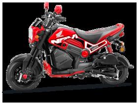 Honda Navi Standard BS-IV (Ex-Showroom Price)