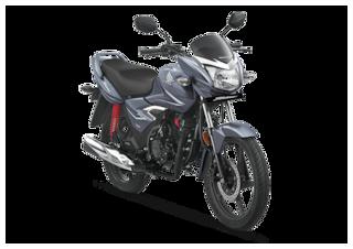 Honda Shine BS-VI (Drum) (Ex-Showroom Price)
