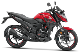 Honda X-Blade Standard (Ex-Showroom Price)