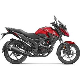 Honda X-Blade (Ex-Showroom Price)