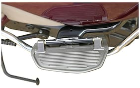 KIT SCOOTER GUARD  - RIGHT SIDE FOOTREST (K6322270) (Acceseries With Bike & Scooters)