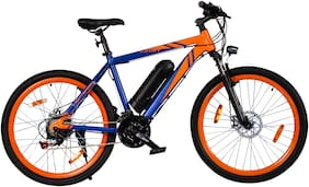 LIGHTSPEED DRYFT 10.4 Ah 21S Electric Bicycle