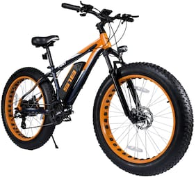 LIGHTSPEED FURY 518 Fat Electric Bicycle