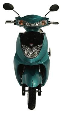 Okinawa R30 Electric Scooter (Ex-Showroom Price)