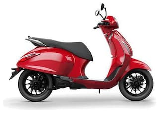 RBSeVA Monarch Electric Scooter (60V 24Ah) (VRLA) (Ex-Showroom Price)