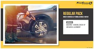 Maruti Suzuki SX4 Regular - Medium