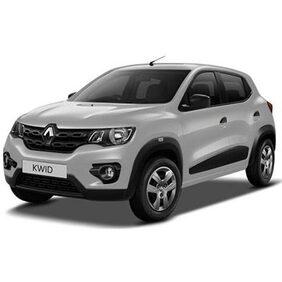 Renault KWID RXE - Booking Amount