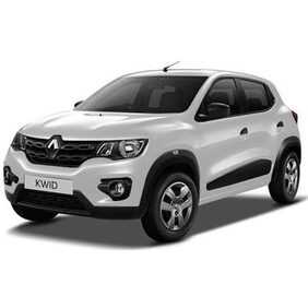 Renault KWID RXT (Airbag) - Booking Amount