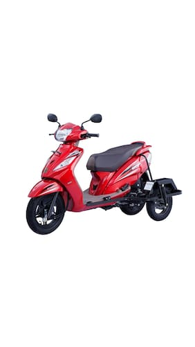 RETRO FITMENT UNIT KIT (K6300060) (Acceseries With Bike & Scooters)