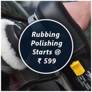 Rubbing & Polishing (@Workshop)