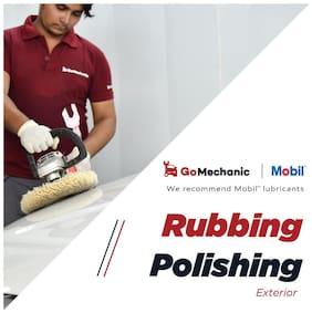 Rubbing & Polishing - Exterior