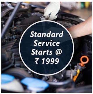 Standard service (@Workshop)