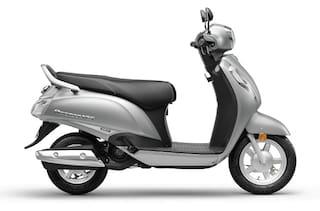 Suzuki Access 125 CBS BS-VI (Drum Brake Alloy wheel) (Ex-Showroom Price)