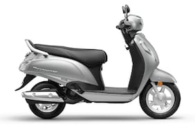 Suzuki Access 125 CBS BS-VI (Drum Brake Alloy wheel) (Ex-Showroom Price)