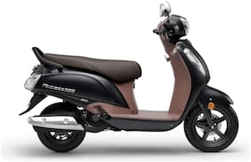 Suzuki Access 125 Bluetooth Enabled BS-VI (Disc Brake Alloy Wheel ) (Ex-Showroom Price)