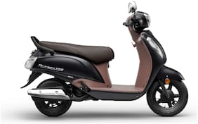 Suzuki Access 125 Bluetooth Enabled BS-VI (Drum Brake Alloy Wheel ) (Ex-Showroom Price)