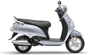 Suzuki Access 125 CBS BS-VI (Drum) (Ex-Showroom Price)