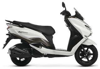 Suzuki Burgman BS-IV (Ex-Showroom Price)