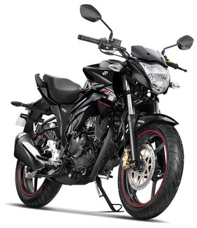Suzuki Gixxer (ABS) (Ex-Showroom Price)