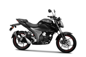 Suzuki Gixxer 150 BS-VI (Ex-Showroom Price)