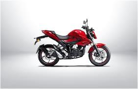 Suzuki Gixxer 150 BS-VI (Ex-Showroom Price)