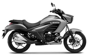 Suzuki Intruder BS-IV (Ex-Showroom Price)