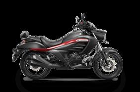 Suzuki Intruder FI (No Cost EMI)