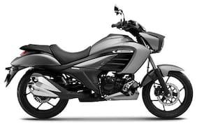 Suzuki Intruder FI (Ex-Showroom Price)