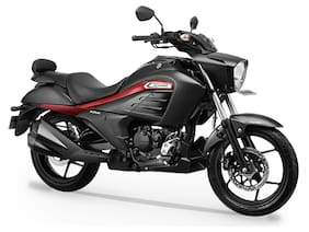 Suzuki Intruder SP FI ABS (Ex-Showroom Price)