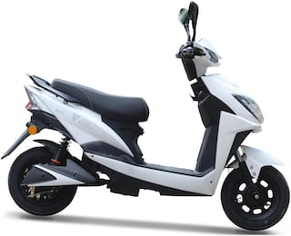 Techo Electra Neo 48V 20Ah Electric Scooter