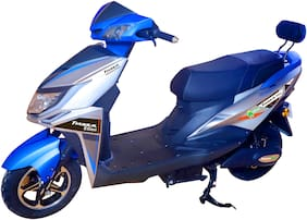 Thukral E Gen Electric Scooter (Ex-Showroom Price)