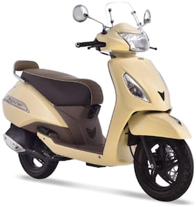 Book Suzuki Access 125 SE CBS - Disc (Ex-Showroom Price) online at