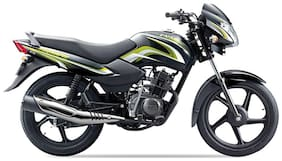 TVS Sport KS BS-VI (Ex-Showroom Price)