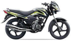 TVS Sport KS (Ex-Showroom Price)
