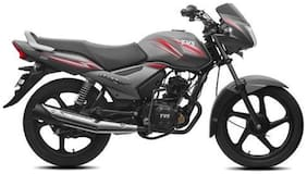 TVS StaR City+ ES Mag (Ex-Showroom Price)