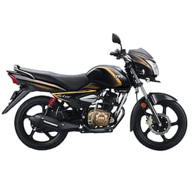 TVS Victor ES Disc SBT REF (Ex-Showroom Price)