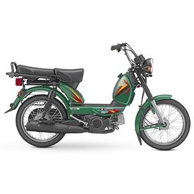 TVS XL 100 Heavy Duty (Ex-Showroom Price)