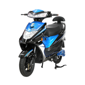 Ujaas eGo DB LA 60V Electric Scooter (Ex-Showroom Price)