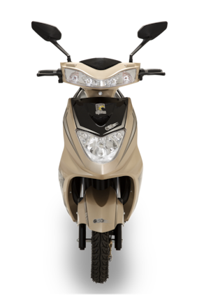 Ujaas eGo Li 48V Electric Scooter (Ex-Showroom Price)