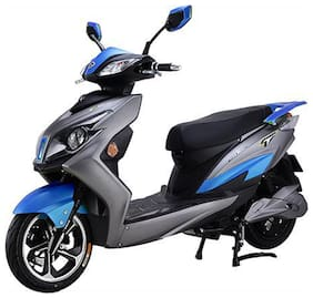Ujaas eGo T3 LA 72V Electric Scooter (Ex-Showroom Price)